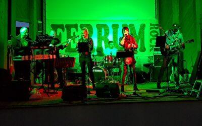 9.7. – FERRUM ROCK